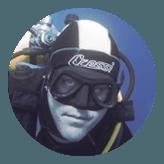 Guillaume Henry Team Odysseus 3.1