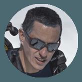 Wilfried Blois Team Odysseus 3.1